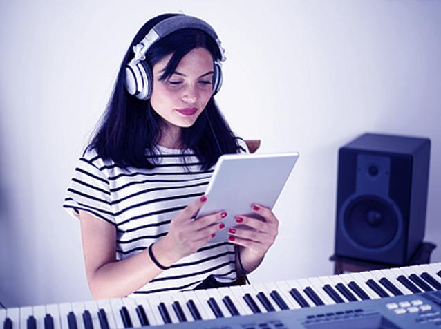 Música pode estimular: do desenvolvimento do cérebro à saúde emocional