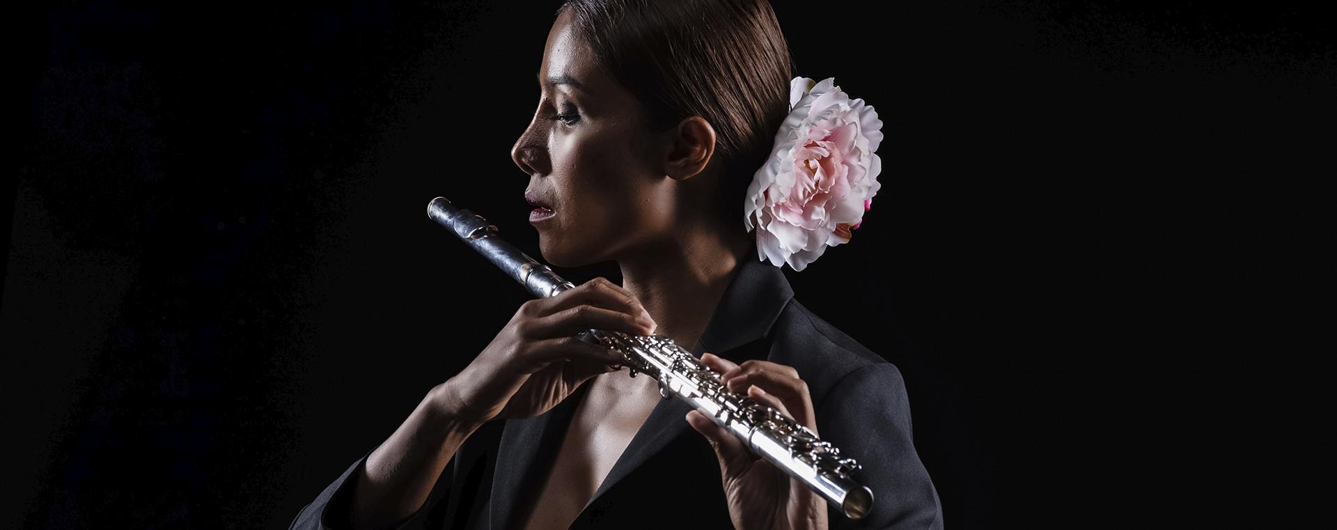 Flauta Transversal