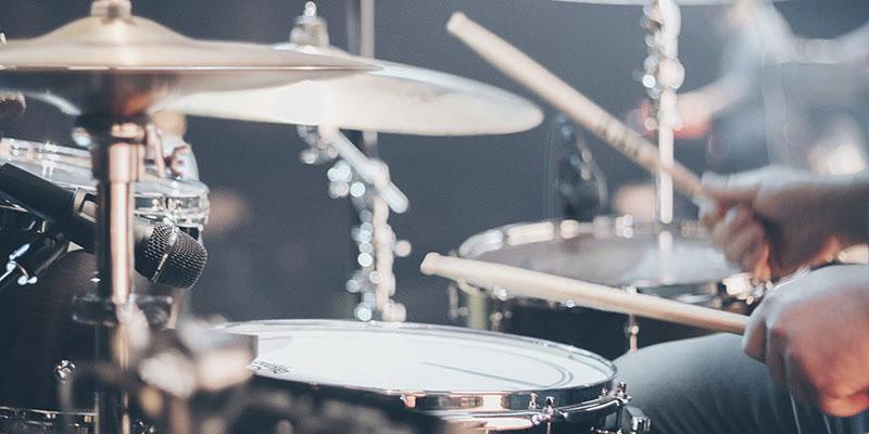3 dicas para começar a tocar bateria