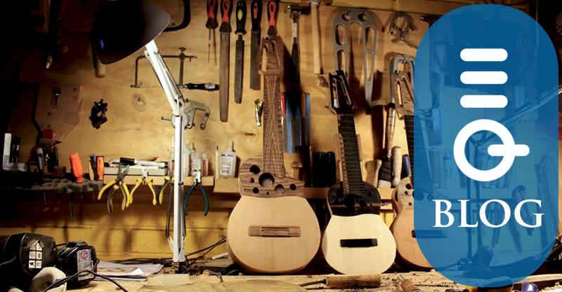 O que é um Luthier? Conheça nossa indicação para regular seu instrumento em São Paulo.