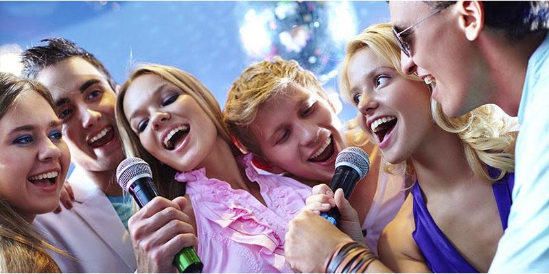 Dá para aprender outras línguas cantando