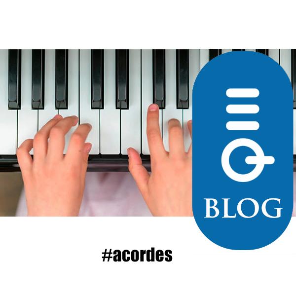 O que são acordes, tríades e tétrades – com exemplos