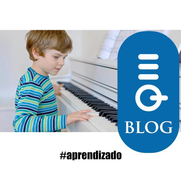 Música ajuda no aprendizado das crianças