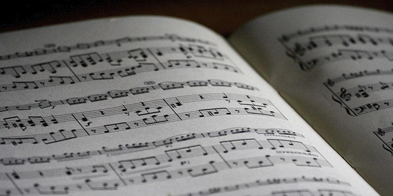 5 dicas para ler partituras rapidamente