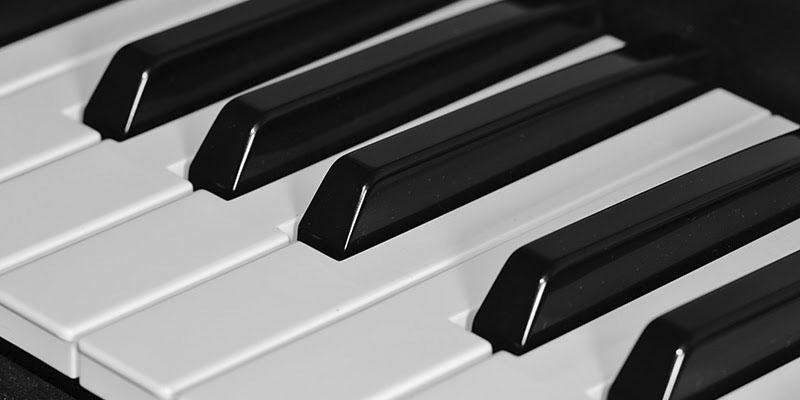 Teclado ou piano digital? Qual a diferença?